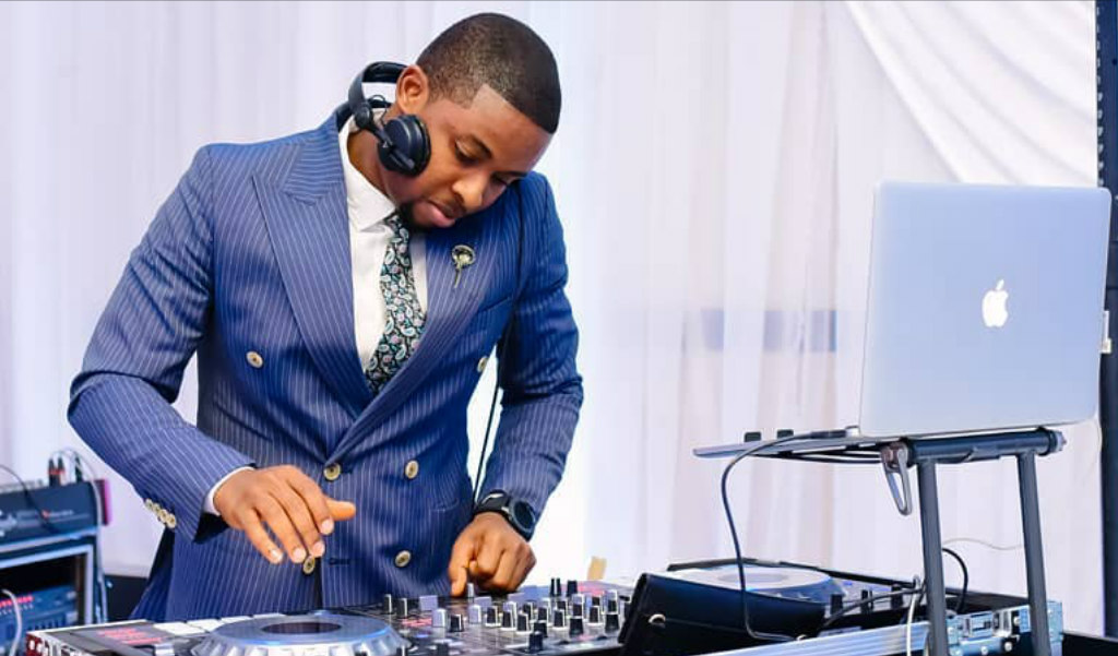 Summer Is About To Be Lit As DJ Skillz Releases 'The Rave