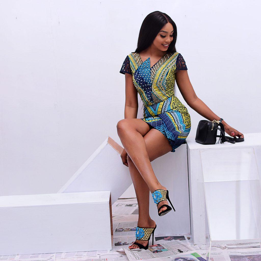 5 Times Sharon Ooja Made Us Want To Raid Her Wardrobe