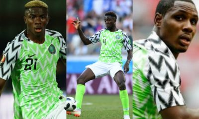 Socialiga Nigerian Football Stars To Look Out For As Football Returns