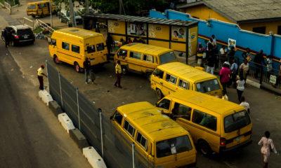 Naija Life Danfo Tales Living In Lagos Lagos Public Transport