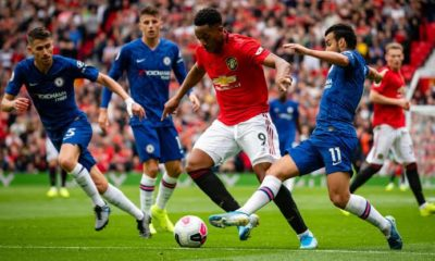 Why 4 is the magic number for United, Chelsea Super Sunday Emirates FA Cup clash and 4 players who could decide the match